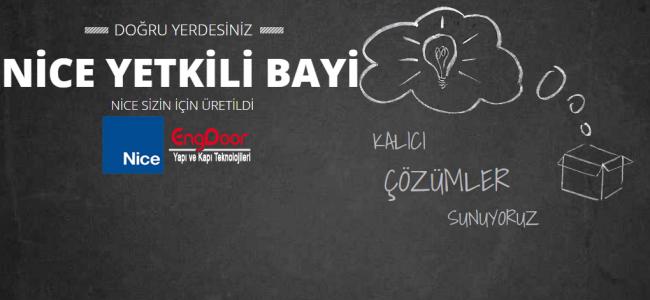 Profesyonel Çözümler Nice Türkiye İle Yanınızda