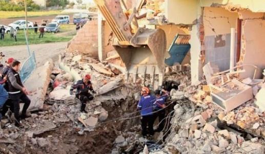Uzmanlardan Doğu'da Deprem Uyarısı: Adıyaman Sinyaldi!