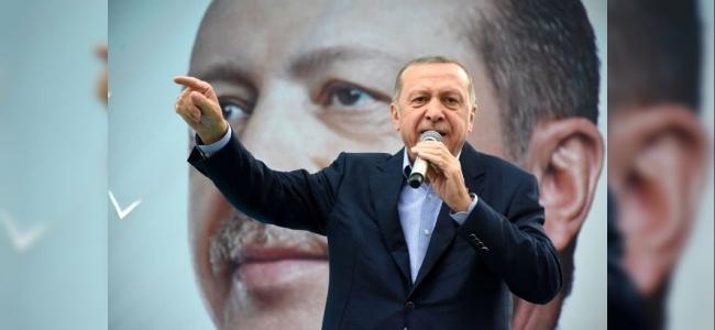 Bir Parti'den Daha Cumhurbaşkanı Erdoğan'a Destek!