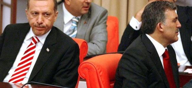 """Erdoğan """"Abdullah Gül"""" Sorusuna Sert Çıktı!"""