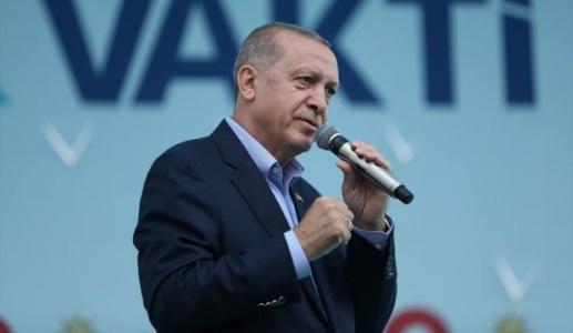 """Erdoğan'dan İnce'ye 'Amerikalılar' Kapağı! """"Arayıp İşletmişler"""""""
