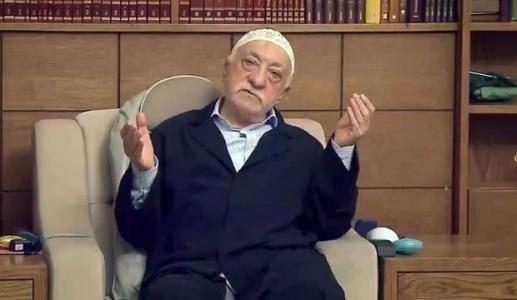 FETÖ elebaşı Fetullah Gülen'den 'Ümit' Talimatı!