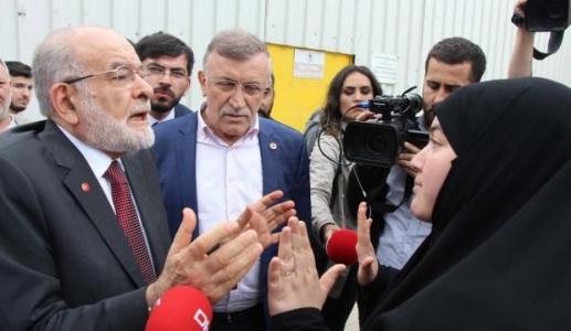 """Saadet Partisi'nin """"Bilge Lider"""" Projesi Çöktü!"""