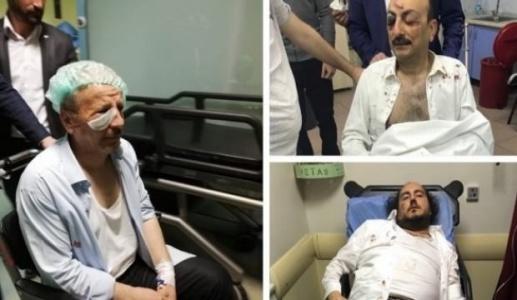 Saadet'ten MHP'ye Silahlı Saldırı! Valilikten Açıklama..