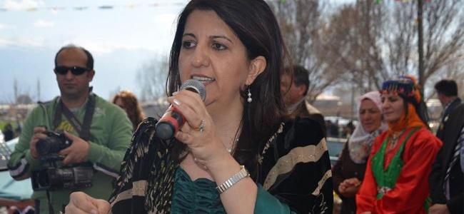 HDP'li Buldan'dan Skandal Vaat: Öcalan Üzerindeki Tecriti Kaldıracağız