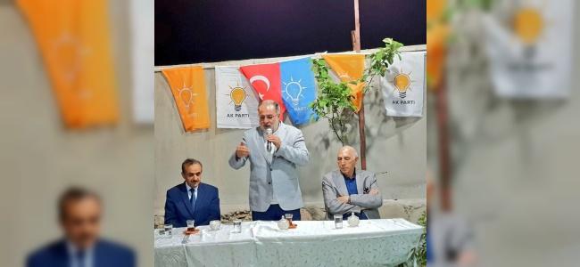 Osman Nuri Gülaçar Van Halkıyla Bir Arada