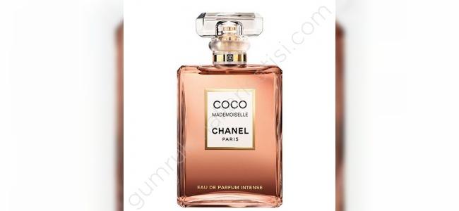 Outlet Kadın Parfümleri Kullanımı?