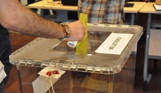 Oy Kullanma Saatlerinde Bilinmeyen Detay.. İlk Kez Uygulanacak!