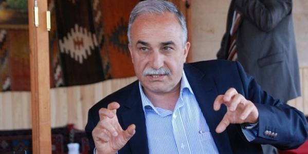 Tarım Bakanı: Muharrem İnce Şov Yapıyor!