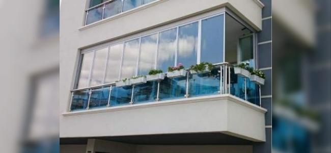 İşletmelerinizde Cam Balkon Kullanımın Önemi