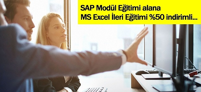 İstanbul SAP Eğitimi Merkezi