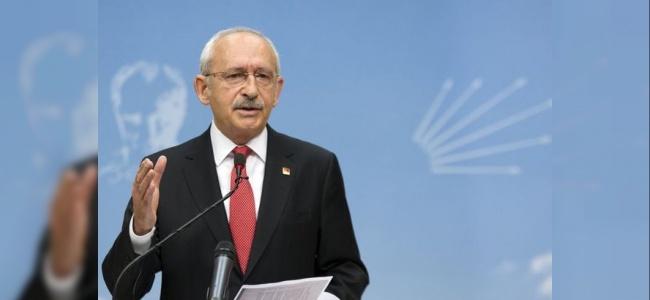 Kılıçdaroğlu'na Mahkemeden Soğuk Duş! Tazminata Mahkum Edildi