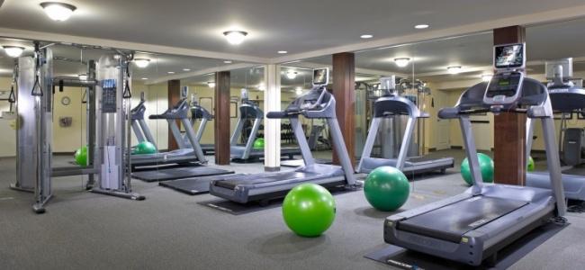 Spor Salonunun Sporcu Geliştirmedeki Etkisi