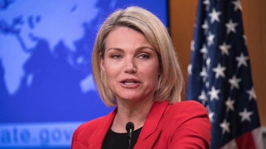 ABD Sözcüsünden Son Dakika Türkiye Açıklaması!