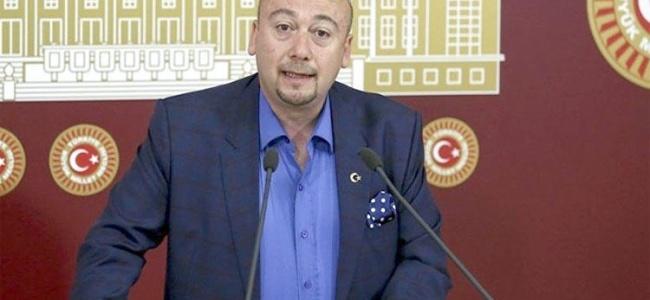 CHP'li Vekilden İmza Açıklaması: Hatır İçin İmzamı Geri Çektim!
