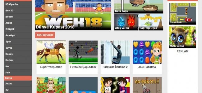 Flash Oyunların Yeni Adresi