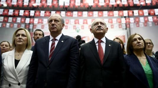 İmzasını Geri Çeken CHP'li Başkan: Muharrem'e Gıcık Oldum!
