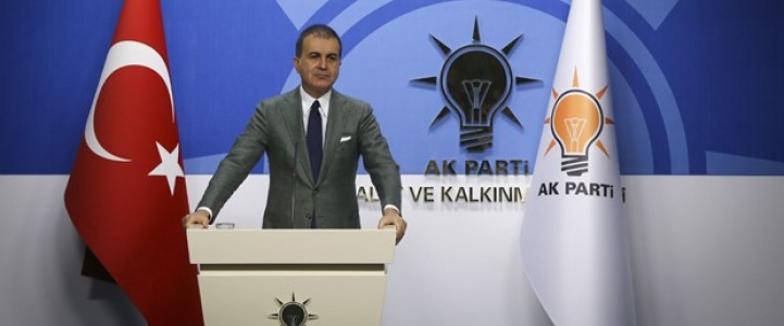 Ak Parti'den MKYK Sonrası Açıklama! Erdoğan, Trump'la Görüşecek Mi?
