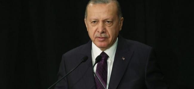 Erdoğan'dan BM'de FETÖ Uyarısı: Canım Yandığı İçin Açık Söylüyorum!