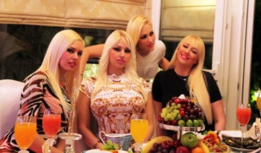 Oktar'ın Bacılar Grubu'nun İmam Nikahlı Karıları Olduğu Ortaya Çıktı!