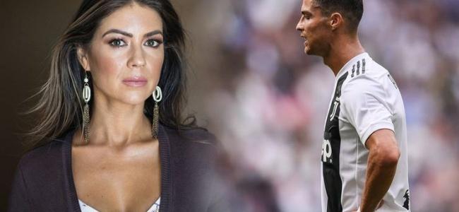 Ronaldo'ya Tecavüz Suçlaması! O İddialara Yanıt Verdi