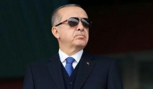 Slim Rais: Erdoğan Müslümanlara Sahip Çıkan Tek Lider!