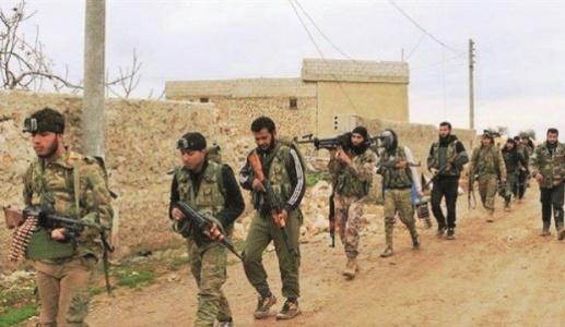 TSK'dan Suriye Talimatı: Her Şeye Hazırlıklı Olun!