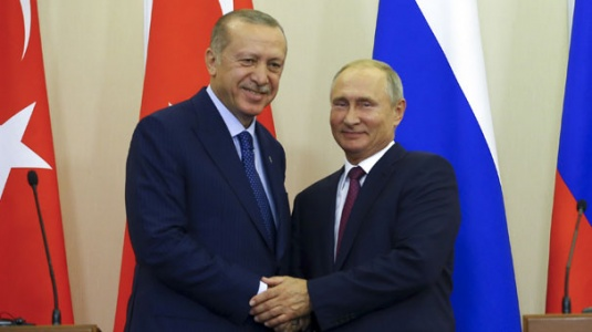Türkiye İle Rusya Mutabakata Vardı! Bölge Silahlardan Arındırılacak