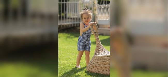 Çocuk Giyim Modellerinde Yenilik Arayanlara Önerileri