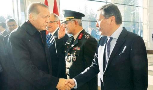 Cumhurbaşkanı Erdoğan Gökçek'i Neden Aradı, Ne Görüştüler?