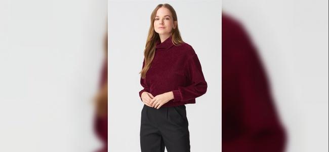 Şık Ve Modern Bluz Modelleri