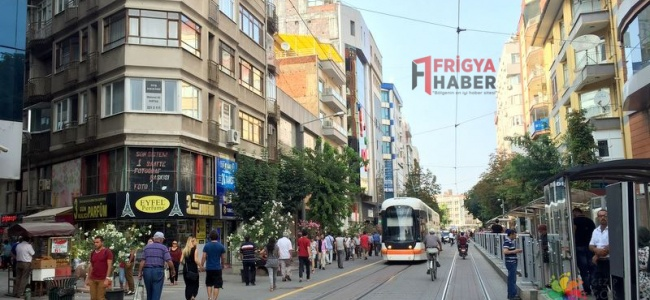 Eskişehir'in En İyi Haber Sitesi