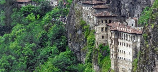 Karadeniz Güzellemesi, Trabzon