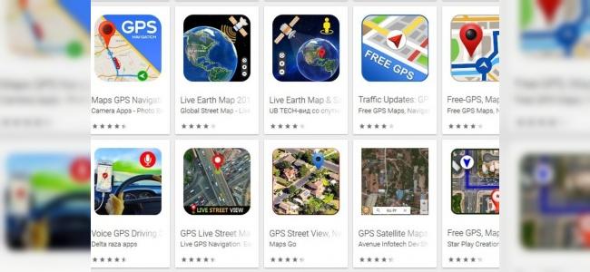 Android Sahte Navigasyon Uygulamaları Kullanıcıların Başına Bela Olabilir