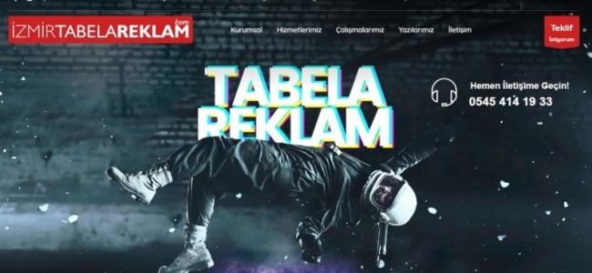 En Kullanışlı Totem Tabela İzmir