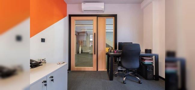 Hazır Ofis Hizmetleri ile Rahat Çalışma Alanları