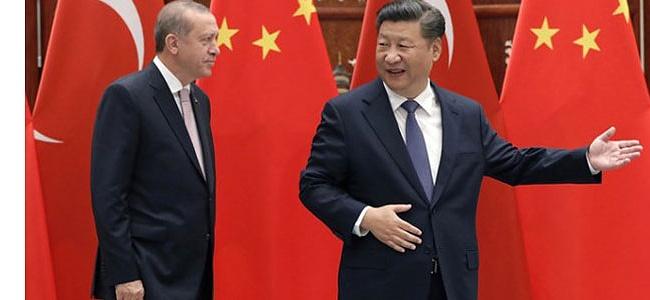 Çin'den Uygur Türkleri açıklamasına cevap