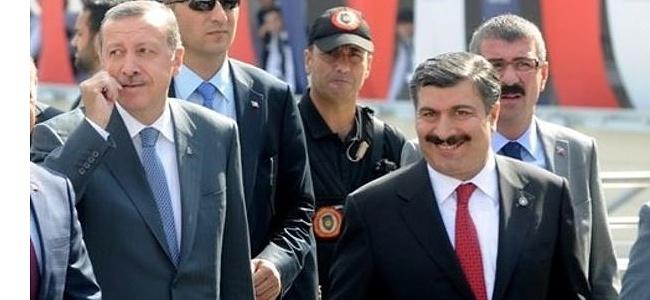 Sağlık Bakanı Fahrettin Koca 'Avrupa'nın en büyük hastanesi' dedi
