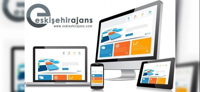 Eskişehir Web Tasarımda Zirve