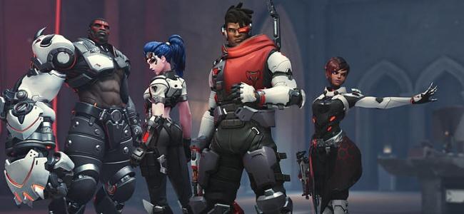 Overwatch 23 Nisan'a kadar ücretsiz