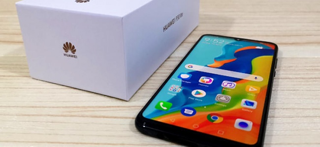 Huawei P30 Lite: Mobil fotoğrafçılıkta yepyeni çözüm