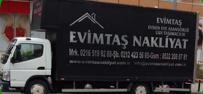 İstanbul'da En Çok Tercih Edilen Nakliye Firmaları