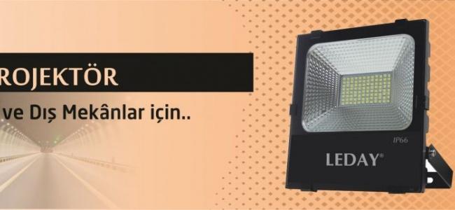 LED AYDINLATMA ÇEŞİTLERİ