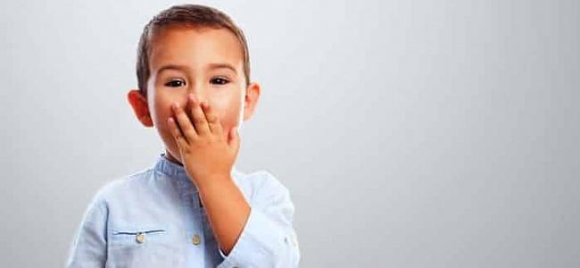 Yalan Nedir, Çocuklar Neden Yalan Söyler?