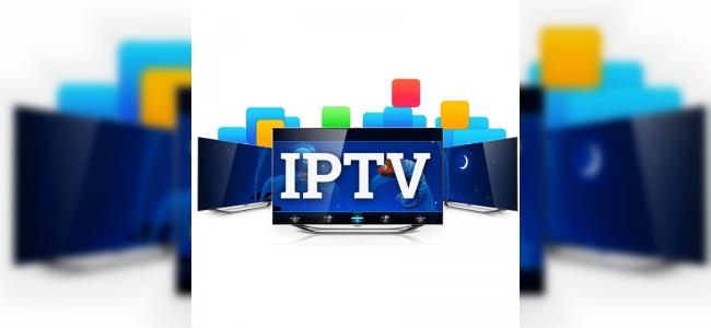 İP TV