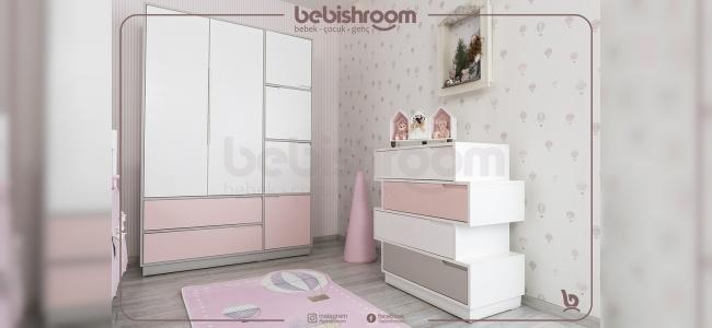 Minimalist Bebek Odası Nasıl Tasarlanır