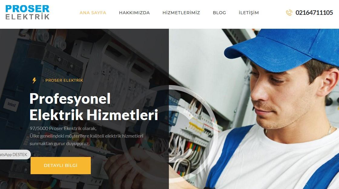 Elektrik Proje Çizimi Firmaları