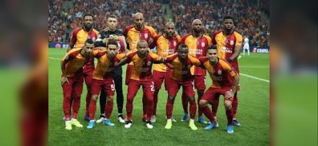 Galatasaray'a Transferde Dev Rakip