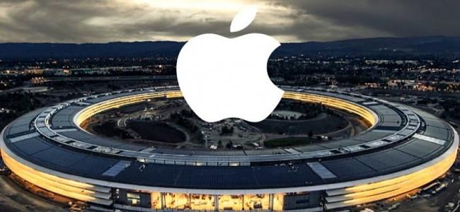 Apple İki Eski Çalışanını Casusluk Yaptıkları İddiasıyla Mahkemeye Verdi
