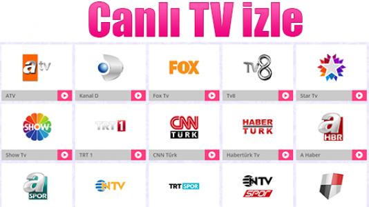 Canlitv.vin HD Yayınları
